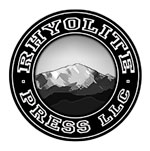 Rhyolite Press Logo